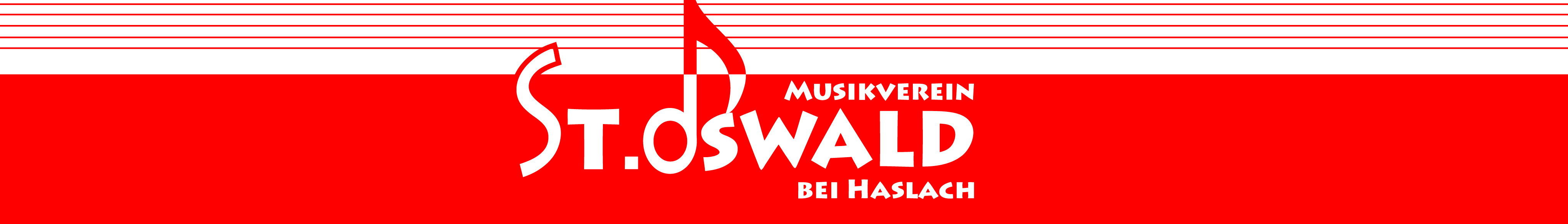 Musikverein St.Oswald