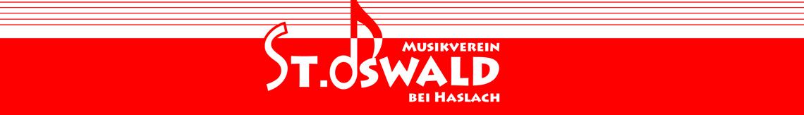 Musikverein St. Oswald/Haslach